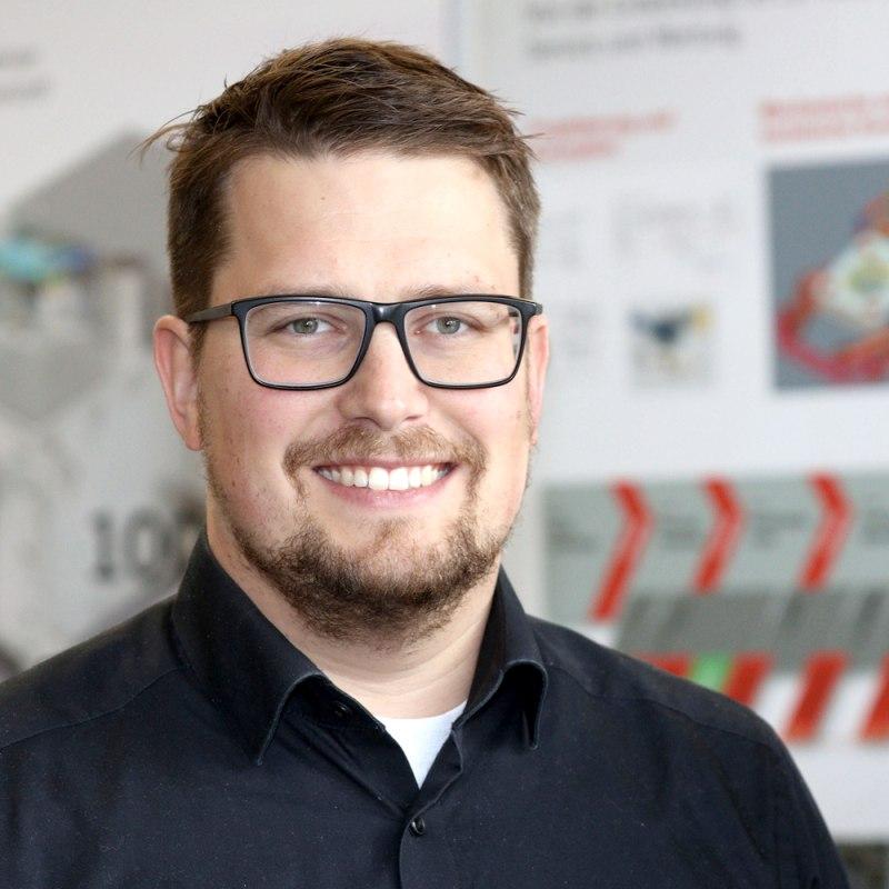 Felix GünkelStrategic assistance