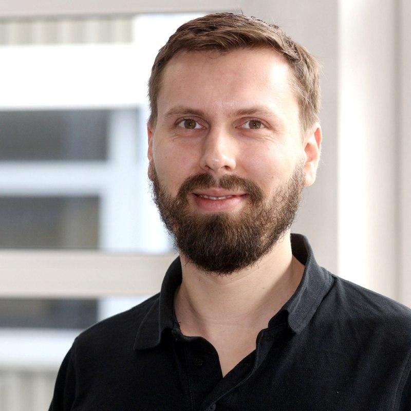 Jürgen KellerEinkauf