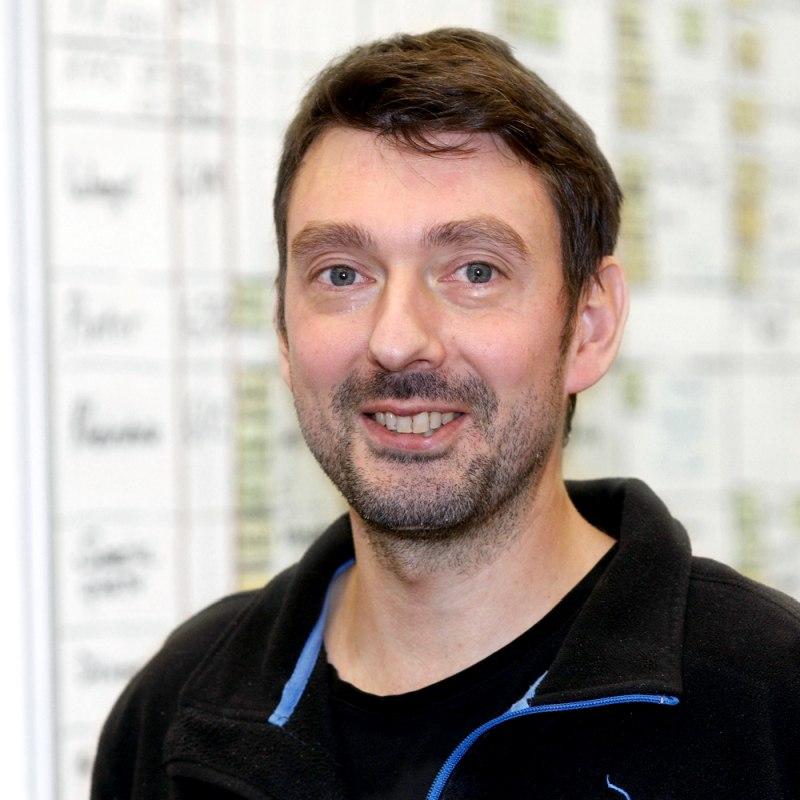 Marvin BirckigtElektrotechnik
