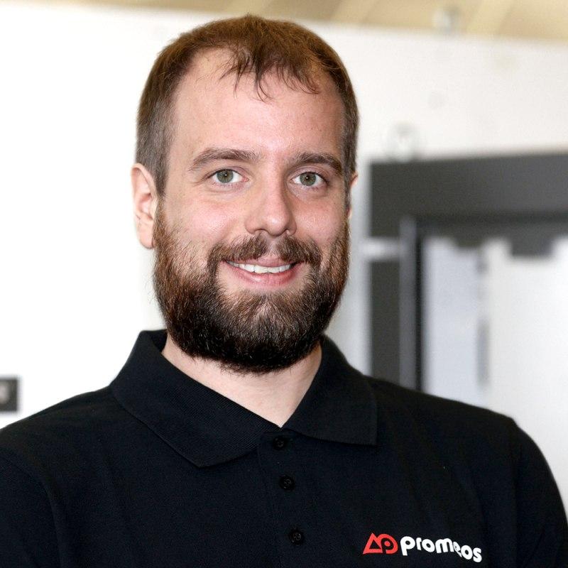 Michael SöllCustomer service