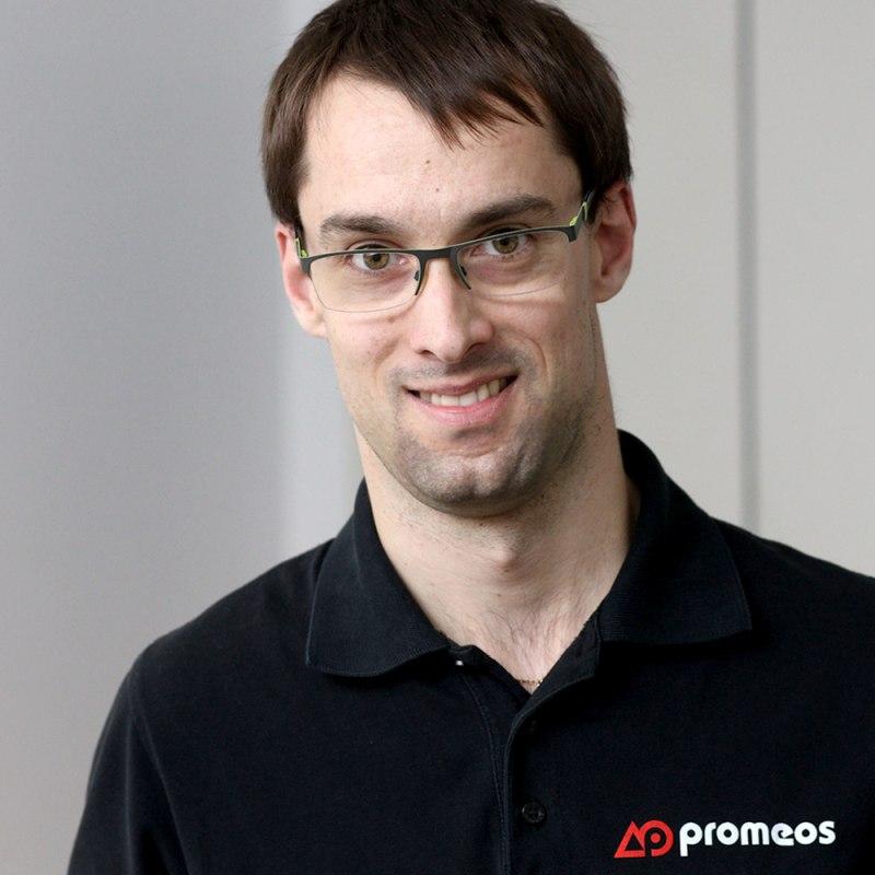 Tomasz WeclasEinkauf / Verwaltung