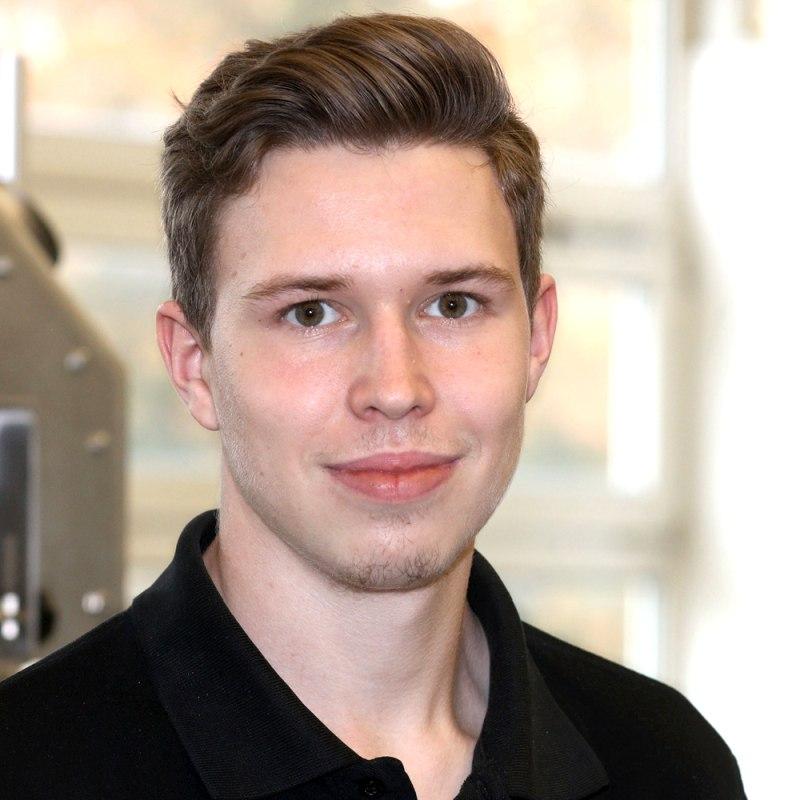 Janik SchrammManufacturing/Assembly