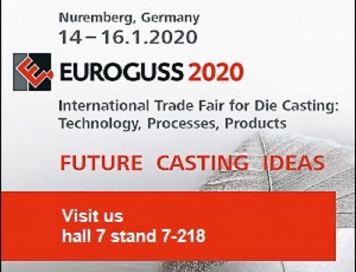 EUROGUSS 2020, Nürnberg