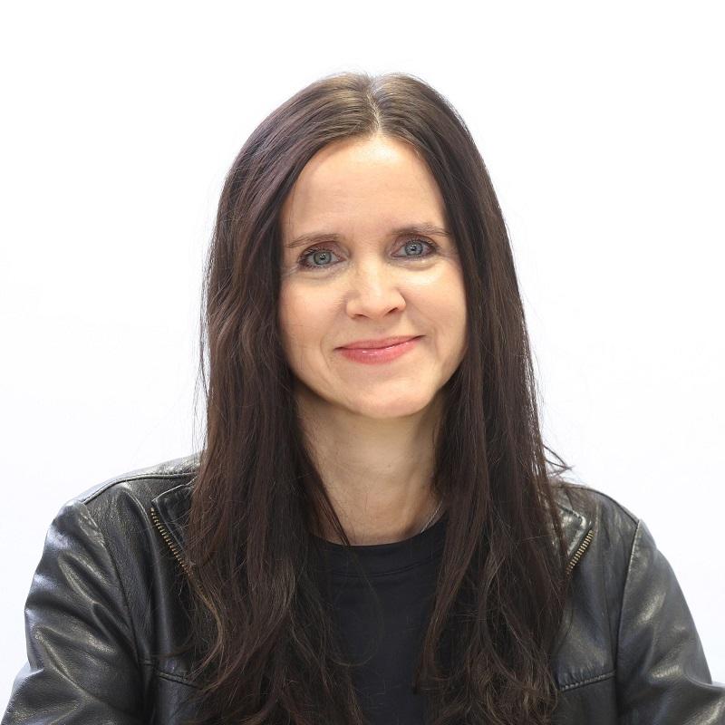 Simone SchranerPersonal / Vertrieb
