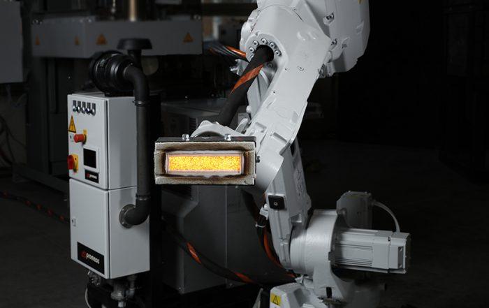 p|robotic improves your CO2 balance!