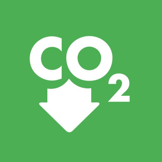 CO2 Reduction with promeos