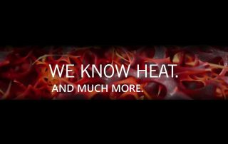 promeos(R) Engineering We know heat and much more